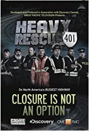 Heavy Rescue: 401 - Season 5