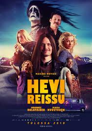 Watch Movie heavy-trip