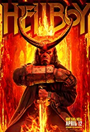 Watch Movie hellboy-2019