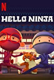 Hello Ninja - Season 1