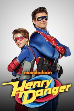 Watch Movie henry-danger-season-1