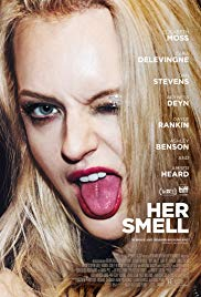 Watch Movie her-smell