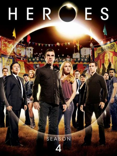 Watch Movie heroes-season-4