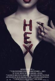 Watch Movie hex-2018