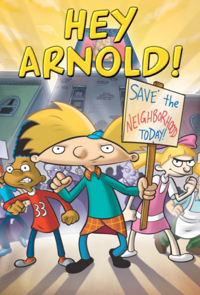 Watch Movie hey-arnold-season-2