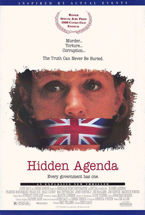 Watch Movie hidden-agenda