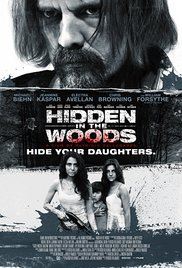 Watch Movie hidden-in-the-woods