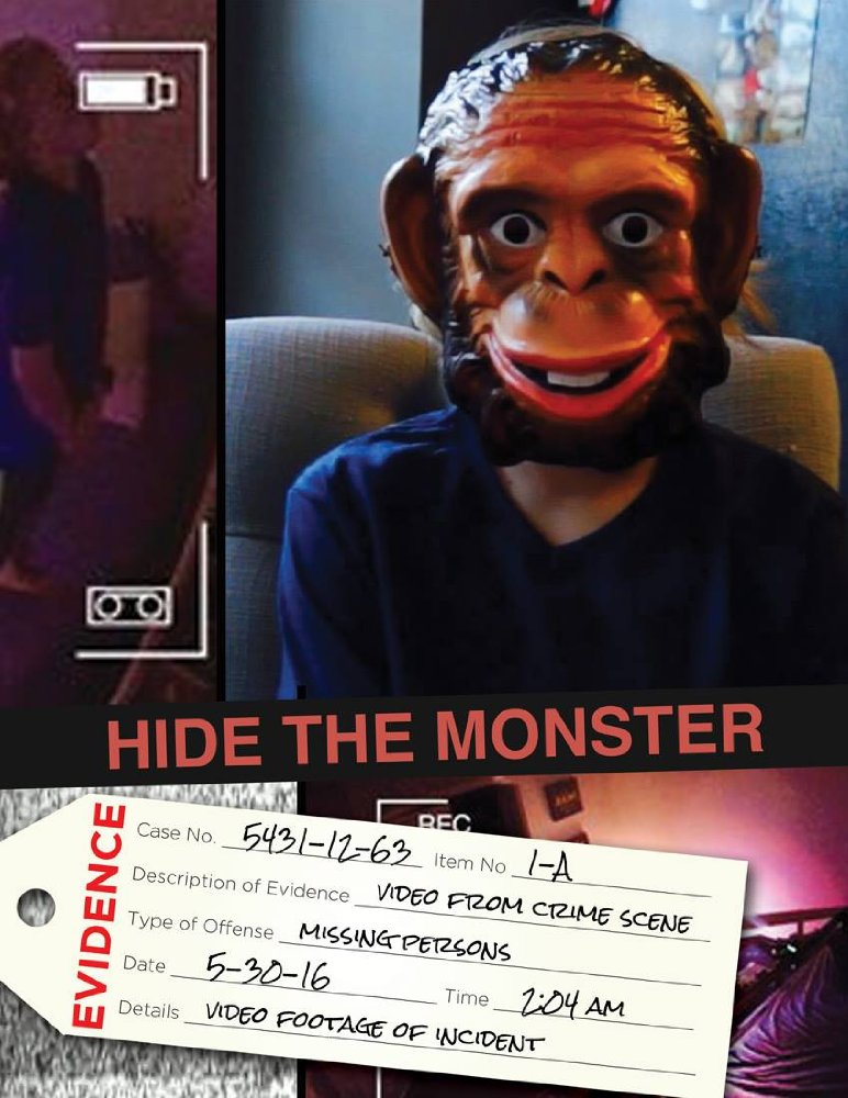 Watch Movie hide-the-monster