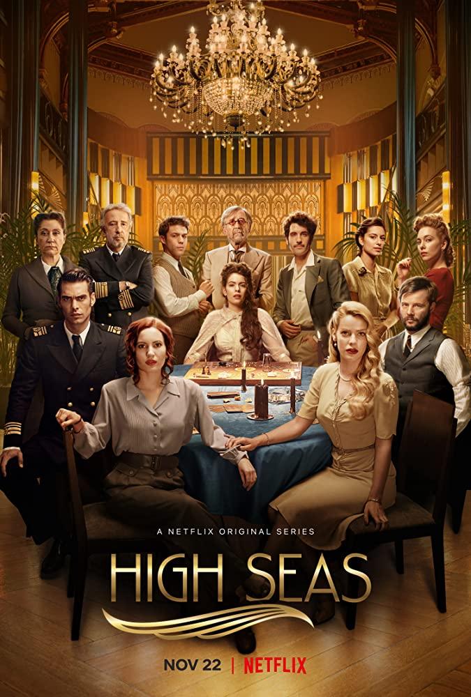 Watch Movie high-seas-season-3