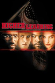 Watch Movie higher-learning