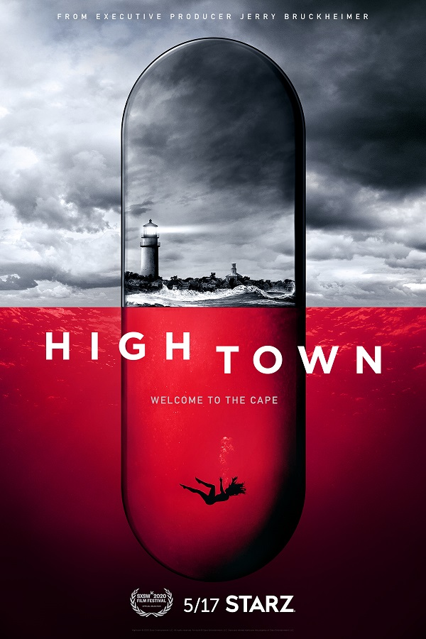 Watch Movie hightown-season-1