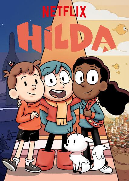 Watch Movie hilda-season-2