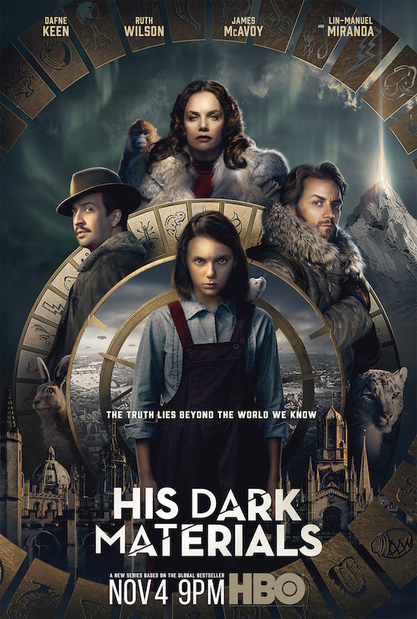 Watch Movie his-dark-materials-season-2