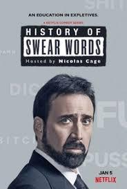 History of Swear Words - Season 1