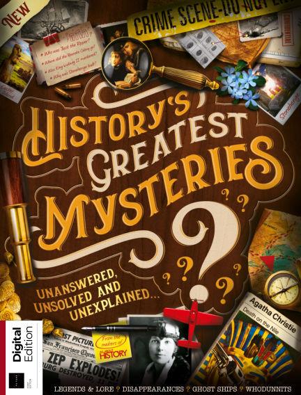 History's Greatest Mysteries - Season 1