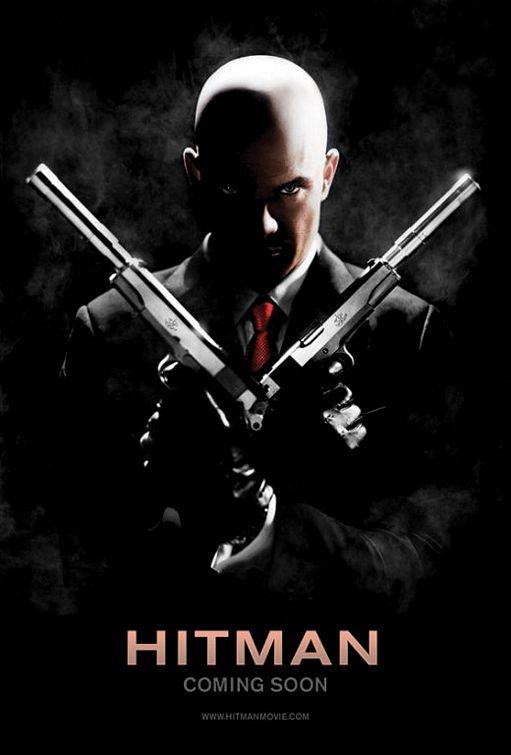 Watch Movie hitman