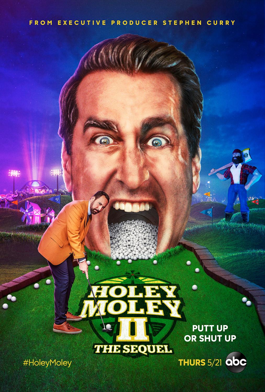Watch Movie holey-moley-season-2