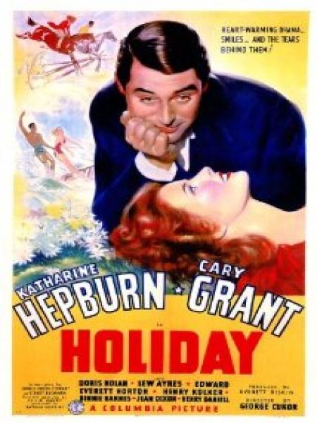 Watch Movie holiday-1938