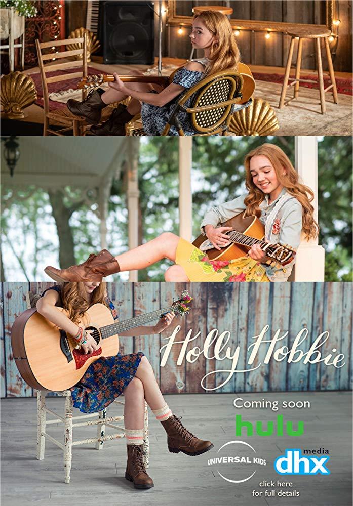 Watch Movie holly-hobbie-season-2