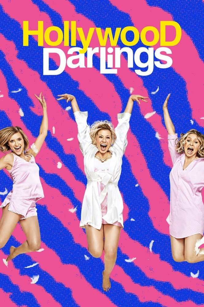 Watch Movie hollywood-darlings-season-1