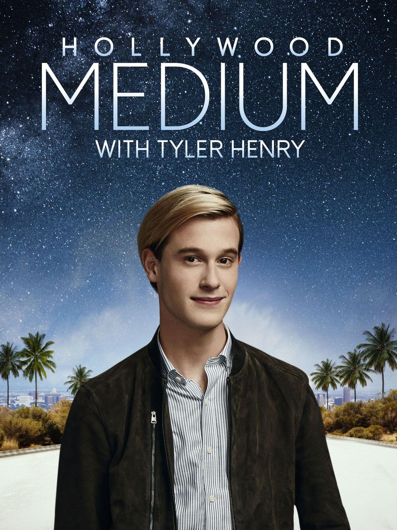 Watch Movie hollywood-medium-season-4
