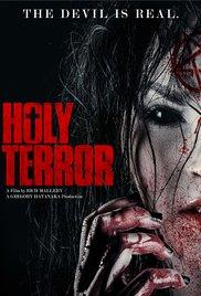 Watch Movie holy-terror