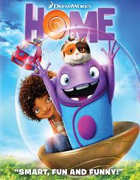 Watch Movie home-2015