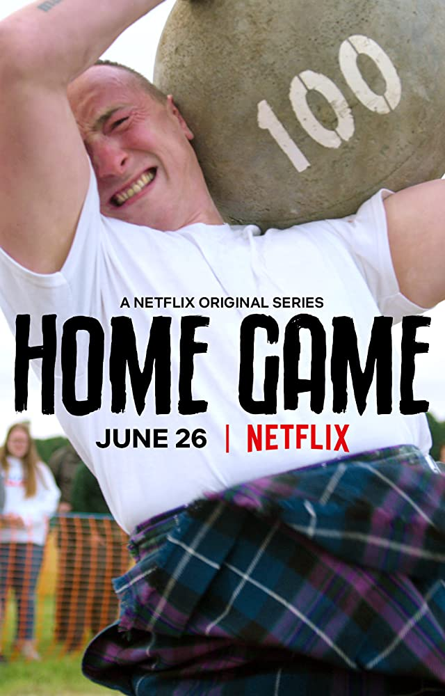 Watch Movie home-game-season-1