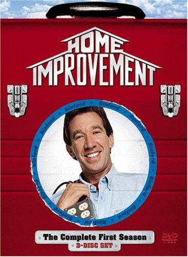 Watch Movie home-improvement-season-1