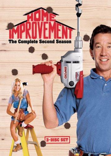 Watch Movie home-improvement-season-2