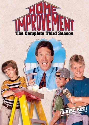 Watch Movie home-improvement-season-3