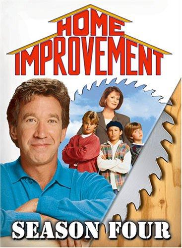 Watch Movie home-improvement-season-4