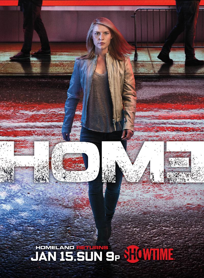 Watch Movie homeland-season-6