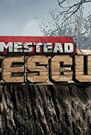 Watch Movie homestead-rescue-season-1