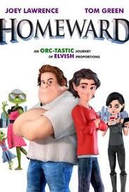 Watch Movie homeward