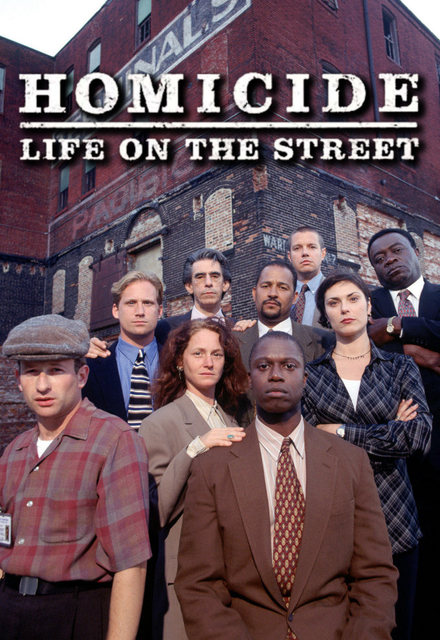 Watch Movie homicide-life-on-the-street-season-1