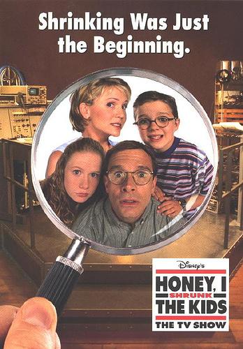 Watch Movie honey-i-shrunk-the-kids-the-tv-show-season-1
