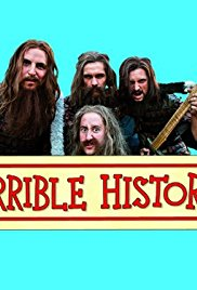 Watch Movie horrible-histories-season-4