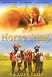 Watch Movie horse-camp-a-love-tail