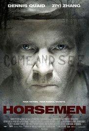 Watch Movie horsemen