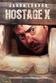 Watch Movie hostage-x