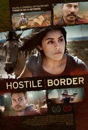 Watch Movie hostile-border