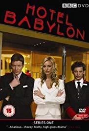 Watch Movie hotel-babylon-season-1