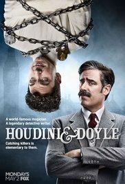 Watch Movie houdini-and-doyle-season-1