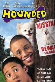 Watch Movie hounded