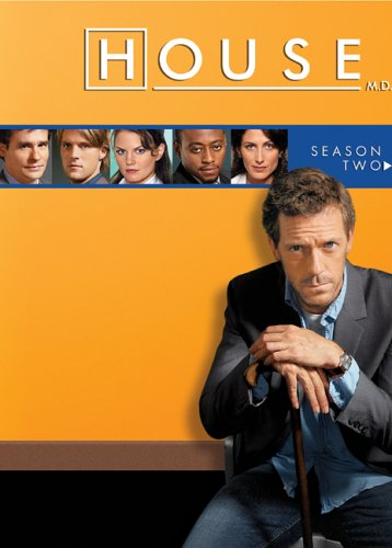 Watch Movie house-m-d-season-2
