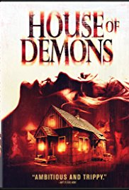 Watch Movie house-of-demons