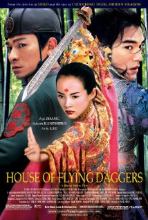 Watch Movie house-of-flying-daggers