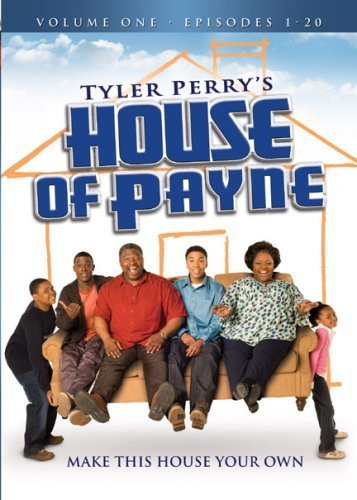 Watch Movie house-of-payne-season-1