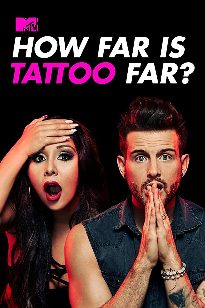 Watch Movie how-far-is-tattoo-far-season-1